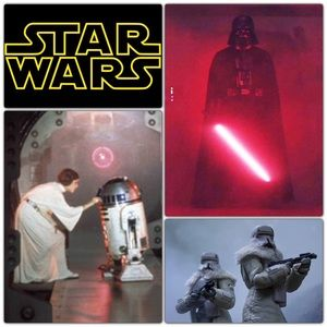 Star Wars Mystery Box!! Dark Side